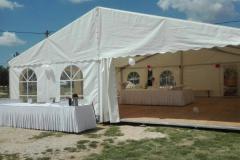Najam-šatora-cijena